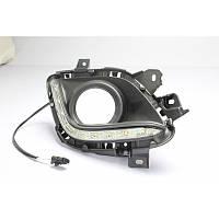 Неоновые дневные ходовые огни LED-DRL для Mazda6 2013+