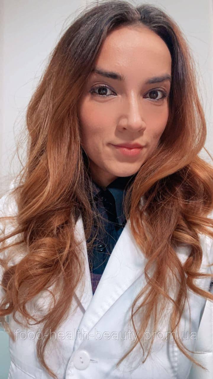 Консультація  дієтолога з супроводом Ольги Безуглої  1 година (супровід 1 місяць)