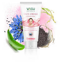 Крем для Лица с Черным Тмином VASU, Face Cream 60 мл
