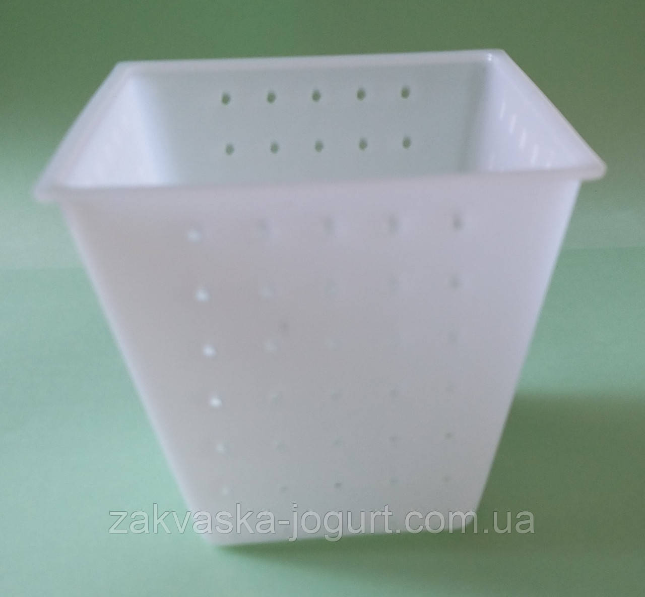 Форма для сыра Пирамидка 0,3-0,5 кг
