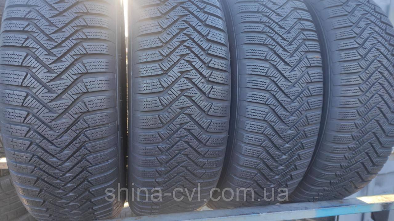 Зимові шини 225/65 R17 106H LAUFEN I FIT LW31