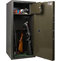 Оружейный сейф Safetronics NTR 100E-Ms/K5, фото 1