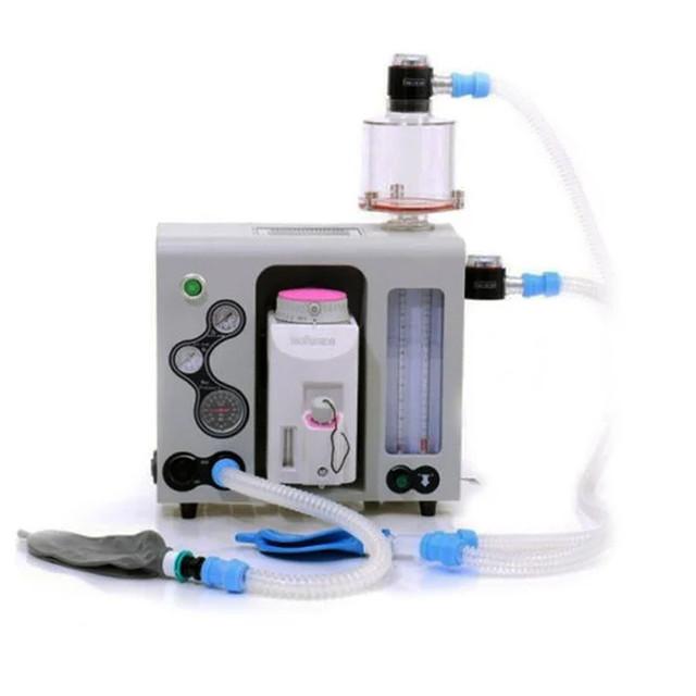 Анестезиологическое оборудование для ветеринарии