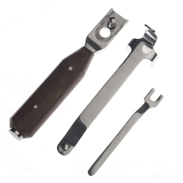 Ортопедичний інструментарій