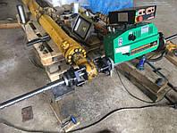 """Компания """"СПЕЦТЕХСЕРВИС+"""" - восстановление изношенных отверстий на спецтехнике JCB, CAT, KOMATSU и другой грузовой , строительной технике."""