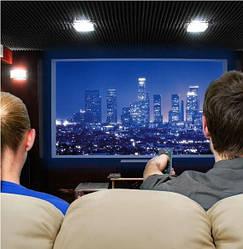 Кинотеатр у вас дома!
