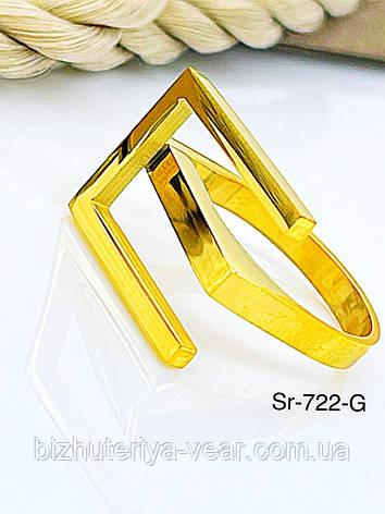 КОЛЬЦО STAINLEES STEEL Sr-722(6,7,8,9), фото 2