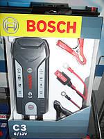 Автомобильное зарядное устройство Bosch C3, 018999903М, C3, 0 189 999 03M,