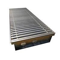 Внутрипольный конвектор Radopol KVK 10 250*4750