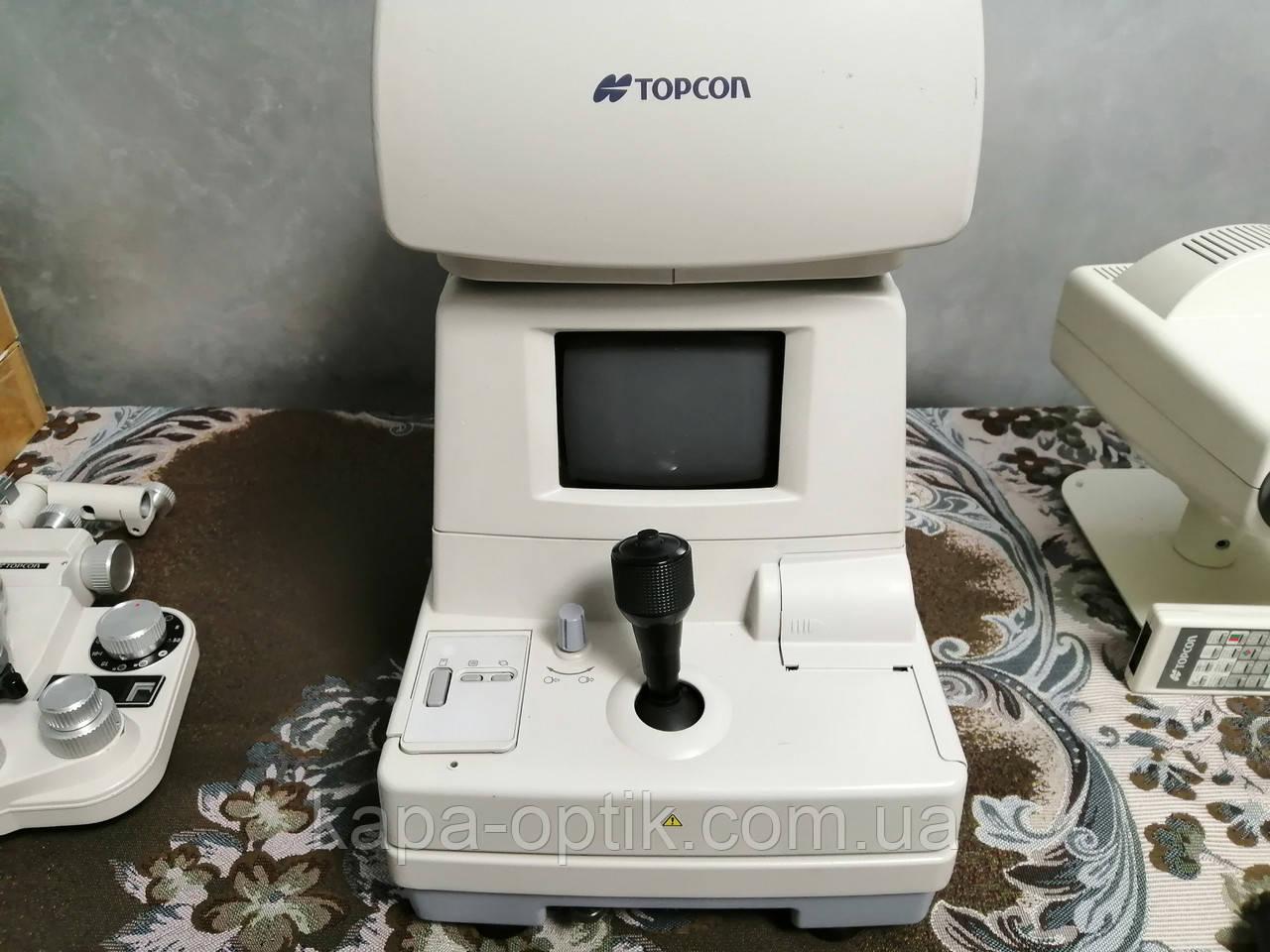 Авторефрактометр TOPCON RM-8800
