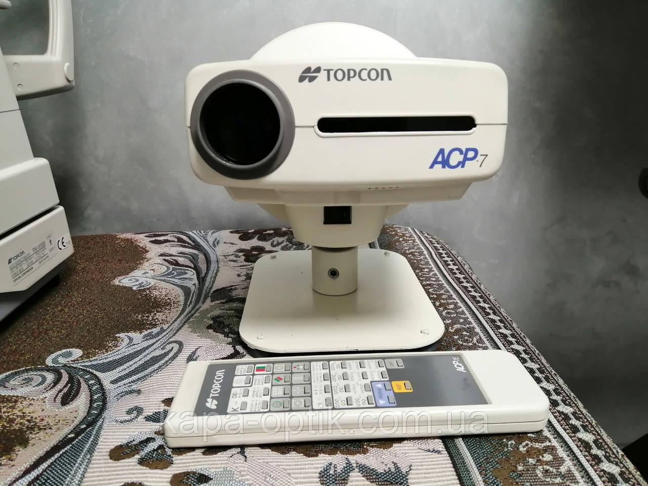 Проектор знаков TOPCON ACP-7