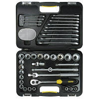 Набор инструментов Stanley Expert торцевых головок 1/2 (1-99-056) (1-99-056)