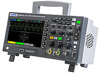 Hantek DSO-2D10 осциллограф 2 х 100 МГц, + AWG 25МГц, фото 5