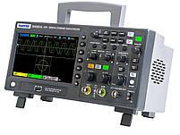 Hantek DSO-2C10 осциллограф 2 х 100 МГц, фото 5