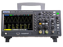 Hantek DSO-2C15 осциллограф 2 х 150 МГц, фото 2