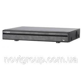 8-канальний відеореєстратор XVR з підтримкою аудіо DH-XVR5108HE-X