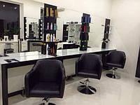 Парикмахерское кресло — особенности конструкции