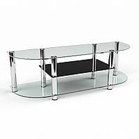 Мебель для ТВ из стекла модель Лонда