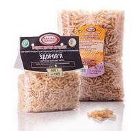 Макароны Здоровье №11 с зародышем пшеницы 1 кг (твёрдые сорта)