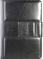 "Чехол для Samsung Galaxy Tab 10"" DiGi Signature Slim Book Black (SNOTE 110)"