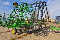 Культиватор бу John Deere 960 - 8 метров