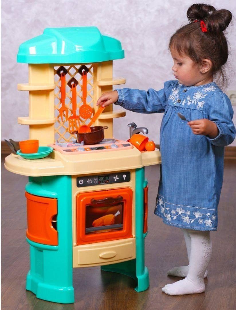 Детская кухня ТехноК 5637