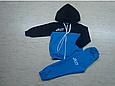 Дитячий та підлітковий спортивний костюм на дівчину ( Дитячий спортивний костюм на дівчинку), фото 3