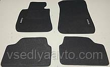 Ворсовые коврики в салон BMW 1 Series E87 (2004-2011)