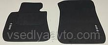 Ворсові килимки передні BMW 1 Серії E87 (2004-2011)