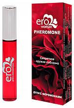 Женские духи с феромонами DEEP RED (№5)