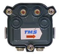 4712- 8 TMS (Субмагистральный ответвитель на два отвода по -8дБ)