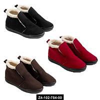Зимние женские ботинки, угги, полусапожки, 36-41 размер, валенки, Z4-102-784-00