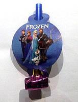 Дудочка-язычок  Холодное сердце Frozen