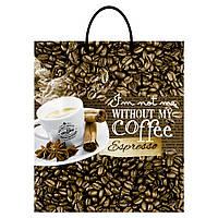 "Пакет-Сумка ""Кофе"" усил."