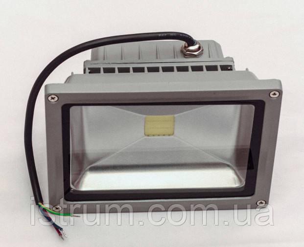 Прожектор светодиодный YMFL-20Вт 220Вт