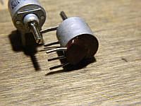 Резистор СП3 - 16 А Б 100 кОм 0.125 вт, фото 1