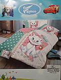 Комплект постельного белья детский  полуторный размер  для девочки Байка ( Фланель), фото 10