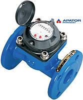 Лічильники холодної води Apator PoWoGaz WІ-80 іригаційні DN 80
