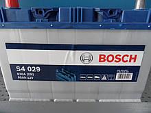 Авто, Аккумулятор, BOSCH 0 092S40290, S4 95Ah, 830A, АКБ.