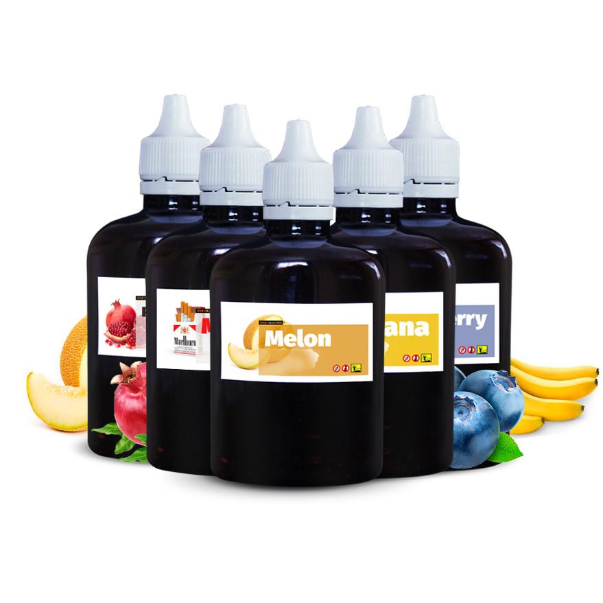 Жидкость для вейпа на выбор 100 мл 9 мг 4ISTO VAPE