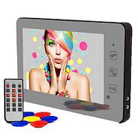 Видеодомофон-зеркало PoliceCam PC-938R2 комплект видео домофона с вызывной панелью