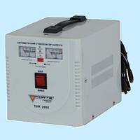 Стабилизатор напряжения релейный FORTE TVR-2000VA (2 кВт)