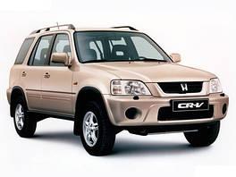 Фари основні для Honda CR-V 1997-01