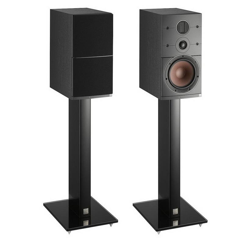 Активная полочная акустика DALI Callisto 2 C Black