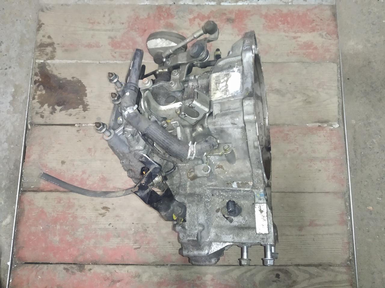 МКПП 1.8 2500A278 994085 Lancer X Mitsubishi