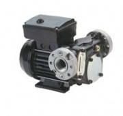 Электрический насос для перекачки дизельного топлива (ДТ) Puisi Panther 72 220V