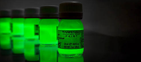 Tarrago - Glow in dark