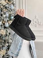 Ugg Australia угги уги уггы обувь женская зима жіноча взуття унти унты серые чорный чорые розовые