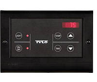 Панель управления сауной или паровой Tylo СС 50 (электронная, от 1 до 24 часов, программирование до 10 часов)