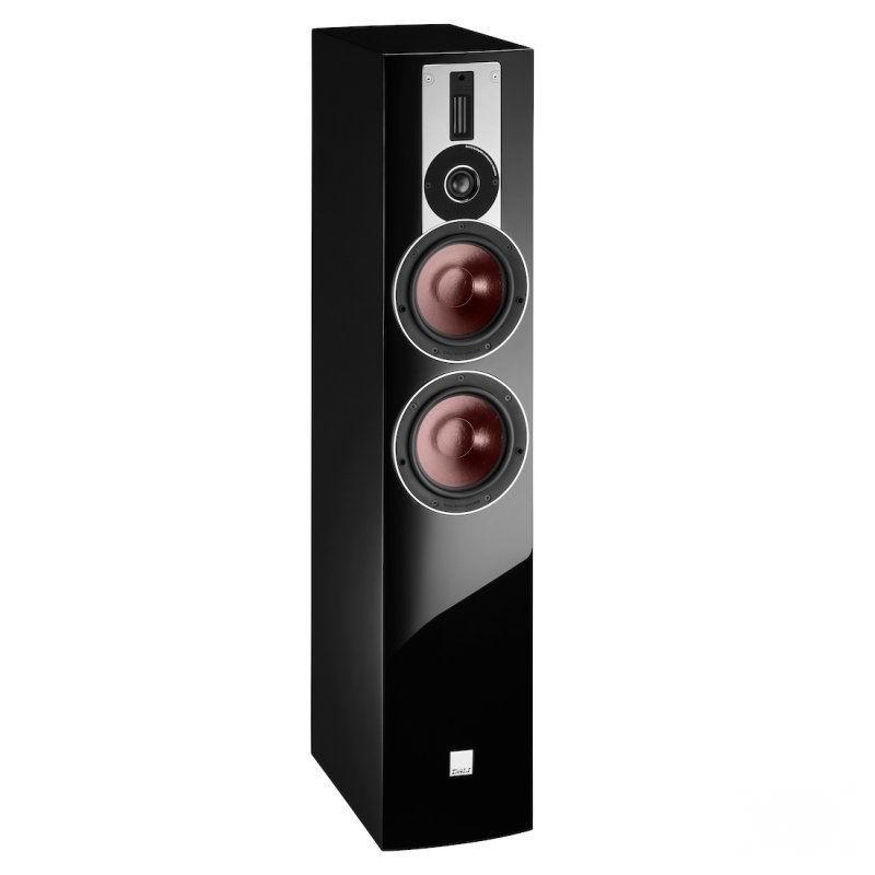 Підлогова акустика DALI Rubicon 6 Gloss Black